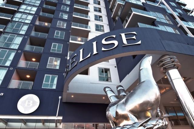 Belise Apartments, Brisbane